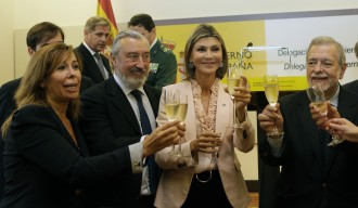 Vés a: Llanos de Luna celebra el 12 d'Octubre sense representants de la Generalitat