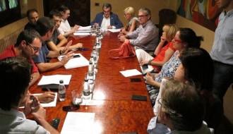 Els partits de la Paeria pacten una auditoria sobre els serveis externalitzats