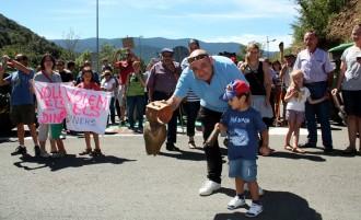 Agricultura inicia el pagament dels ajuts als ramaders del Pallars