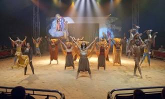 El musical d'«El Rei de la Selva» arriba a Sort