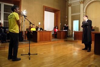 Un jurat popular absol Hamlet al Temporada Alta