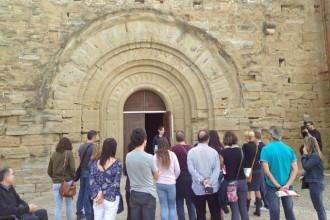 Lleida se suma a la festa del patrimoni europeu