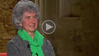 Lourdes Beneria:«S'ha valorat molt poc el treball no pagat que han fet les dones»