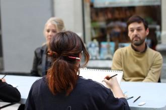 L'Olot Dibuixa marcarà l'inici de la Fira de Sant Lluc