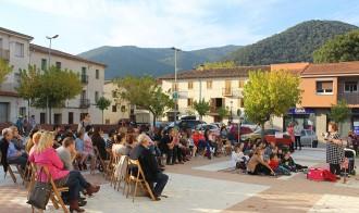 Sant Joan les Fonts recull 320 euros per ajudar als refugiats