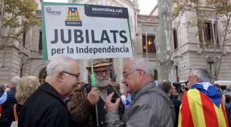 El TSJC s'omple de jubilats sobiranistes
