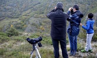 Finalitza la prohibició per caçar a la Reserva Nacional de l'Alt Pallars
