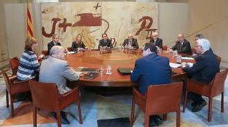 Vés a: Munté assegura que al 9-N no es va fer «res mal fet» i denuncia la «frivolitat» del govern espanyol