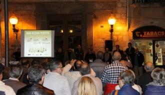 La Conca de Barberà també rebutja les imputacions pel 9N