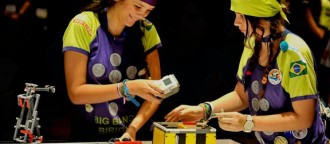 El Vendrell acull un torneig classificatori de la First Lego League