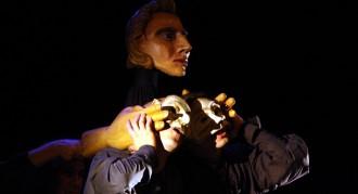 La Mediterrània aplaudeix la posada en escena de la llegenda del Comte Arnau