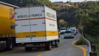 La Generalitat invertirà 21,5 milions d'euros el 2016 al Bages