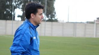 Roger desequilibra la balança pel CF Reddis enfront la UD Torredembarra