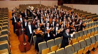 L'Orquestra Julià Carbonell ofereix el concert CORDES DE CINE a Solsona