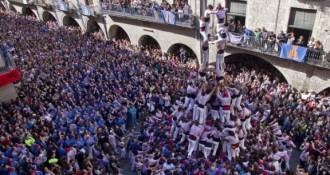 La plaça del Vi vol revalidar el seu nivell excepcional casteller