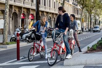 La bicicleta «colonitzarà la calçada» a Barcelona