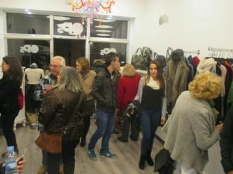 OPS, nova botiga de moda i complements