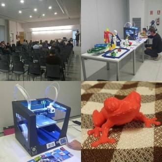 La Jornada SOLSTAC 2015 ha comptat amb uns 60 participants
