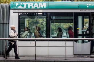 Vés a: Quatre grans universitats reclamen la connexió del tramvia per la Diagonal