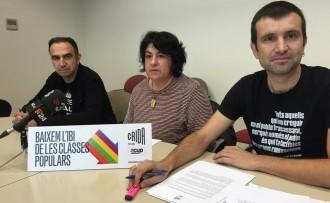 La Crida denuncia que la Paeria incompleix la normativa al tramitar documents en castellà i català
