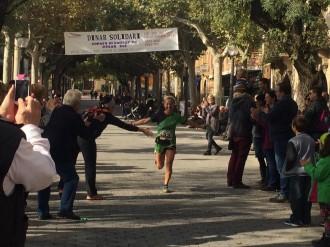 La cursa Passos de Gegant presenta novetats enguany