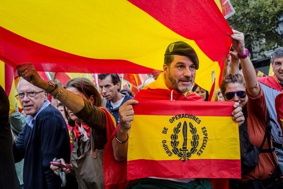 La Hispanitat a Barcelona