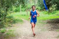 Pinsach guanya les cinc edicions de la Cursa de Muntanya de Girona