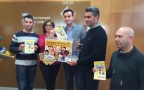 L'Ajuntament de Deltebre inicia una campanya participativa per als pressupostos de 2016
