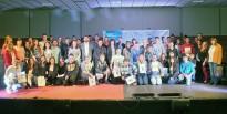 Els 75 participants al programa Joves per l'Ocupació a Amposta recullen els títols