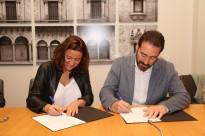 La Diputació signa un crèdit d'1 MEUR amb el Consell Comarcal del Vallès Oriental