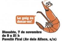 La Ràpita es prepara per rebre la 4a Marató de Donació de Sang