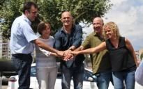 El diputat canareu Germà Bel declara un patrimoni de 3,3 M€
