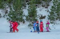 La Generalitat potencia el programa «Esport Blanc Escolar»