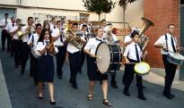 Campanya a Instagram per Santa Cecília sobre les bandes de música