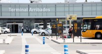 L'Aeroport de Reus acull un 37% menys de passatgers al llarg del gener