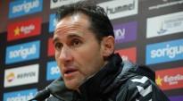 Vicente Moreno: «Som un equip difícil fora de casa. No hem perdut tant»