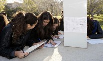 188 alumnes d'instituts ebrencs  participen en el Dia de la Ciència del campus TE de la URV