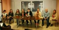 Vés a: El Consell de Direcció de la Catalunya Central es reuneix a Solsona