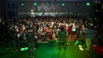 Èxit del concert de B-SOS i Pepet i Marieta en els deu anys del campus Terres de l'Ebre