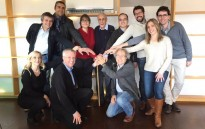 Diputats de Junts pel Sí visiten Mossèn Ballarín