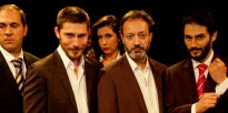 """Cloaca"", la comèdia àcida de la holandesa María Goos arriba a Solsona el proper 28 de Novembre"