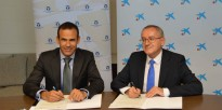 La Caixa i Fundació Sociosanitària signen un conveni de col·laboració