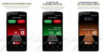 TomTom llança una app gratuïta per a detectar radars