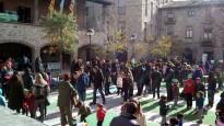 Santpedor celebra el Dia Internacional dels Drets dels Infants