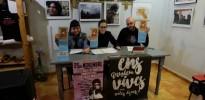L'esquerra independentista de Valls engega la campanya «No és no»