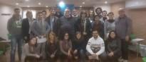 El projecte Jove Baix Penedès aconsegueix aglutinar els 14 municipis