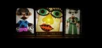 Les ombres xineses de 'Xarop de cargol' al Casalet Kids de l'Espluga