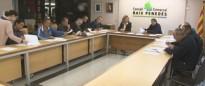 Dotze persones es beneficien dels Plans d'Ocupació del Consell Comarcal