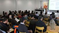 Una setantena d'actors turístics participen en el IV Seminari Baix Ebre Avant sobre turisme actiu i de natura