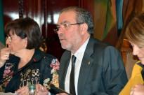 Tensa enganxada entre Reñé i el diputat de la CUP durant el ple de pressupostos